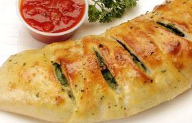 ... calzones and prosciutto calzones gourmet calzones calzones done bg